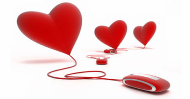 How to meet your love in romance chat rooms