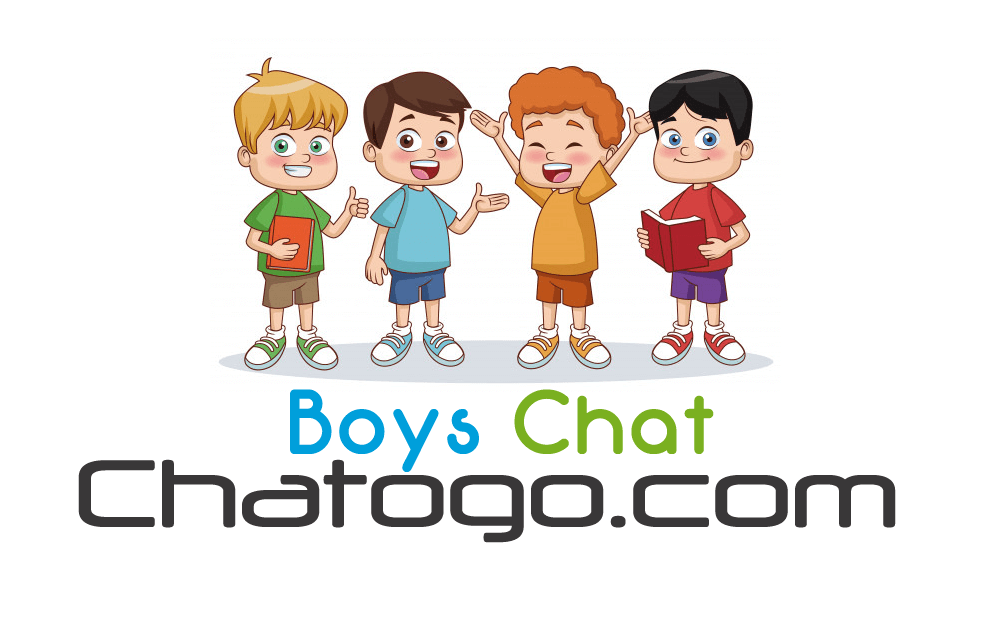 Boy chat rooms