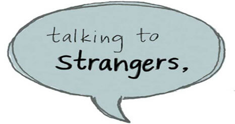 Tips To Talk to Strangers